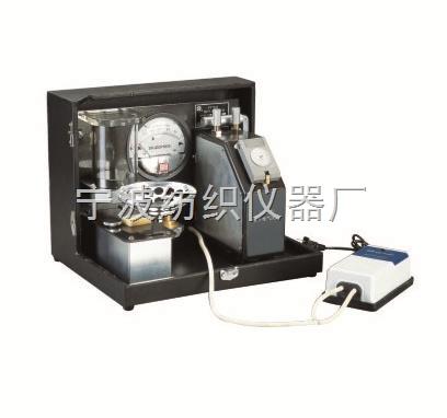 Y175型棉纤维气流仪