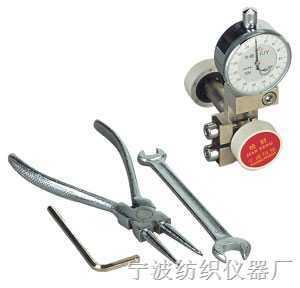FJY型FJY-2型皮辊加压测力仪