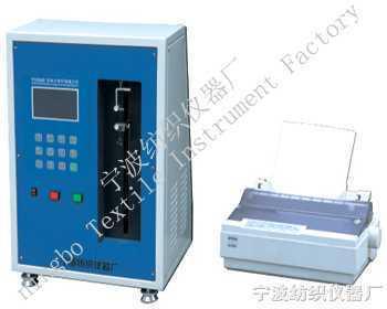 YG004E电子单纤维强力仪
