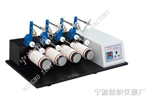 YG518织物勾丝试验仪