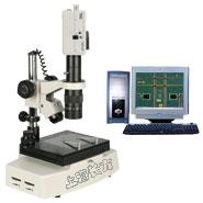 电脑型体视显微镜