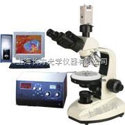 XPN-100EC数码偏光显微镜