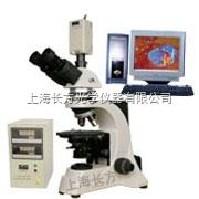 XPN-300EC热台数码偏光显微镜