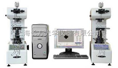 HVS-XZC上海長方維氏硬度計