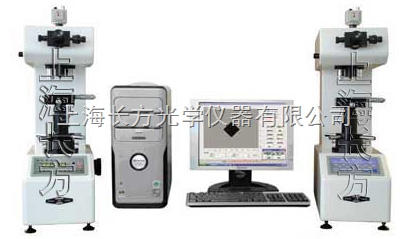 HVS-XZC上海长方维氏硬度计