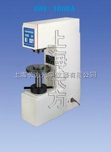 HBE-3000A上海長方布氏硬度計