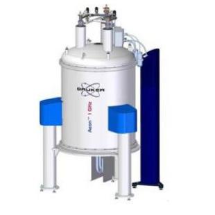 布鲁克千兆赫(GHz) 级核磁共振NMR)波谱仪