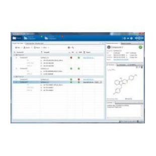 布鲁克 NMR FUSION-SV™ 快速自动化结构确认