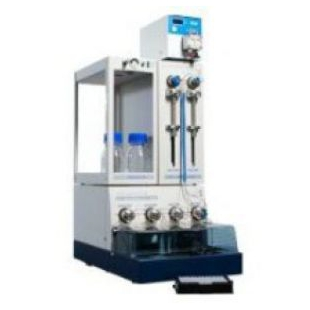 布鲁克 LC-SPE NMR 联用