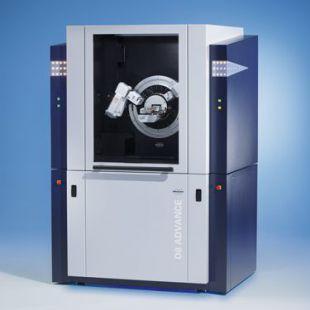 布鲁克X射线衍射仪