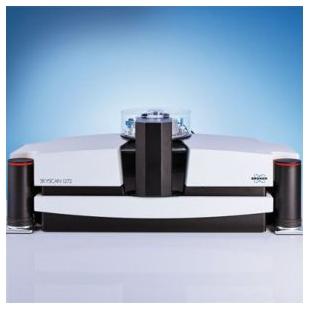 三维X射线显微镜