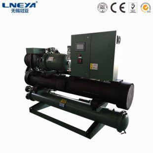 冠亚螺杆冷水机LC-200ZS