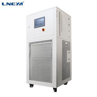 无锡冠亚防冻液制冷加热控温系统电子泵专用