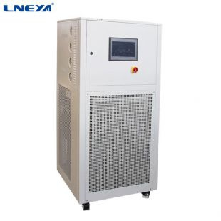 无锡冠亚元器件测试用制冷加热一体机控温精度高