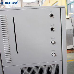 无锡冠亚燃油滑油测试用制冷加热一体机正压防爆