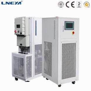 无锡冠亚加热制冷控温一体机