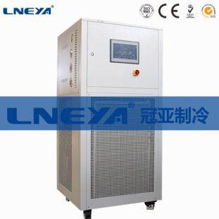 无锡冠亚半导体芯片高低温测试一体机