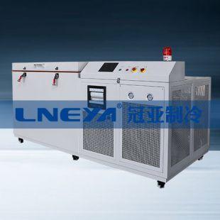 無錫冠亞200千瓦冷凍機