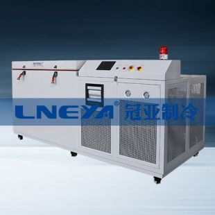 無錫冠亞-200超低溫制冷系統