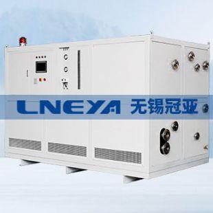 无锡冠亚风冷冷凝式制冷系统