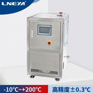 无锡冠亚加热制冷恒温循环器厂家直销