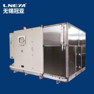 无锡冠亚甲烷冷凝设备-油气回收装置-VOCS