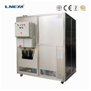 TCU温度控制系统