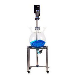 秋佐科技FY10L20L30L50L玻璃分液器