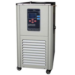 秋佐科技低温冷却液循环泵+DLSB(50L/80°)