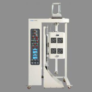科幂仪器   双温区循环热重立式炉正面