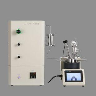 科幂仪器   釜式液相加氢催化剂评价装置A款