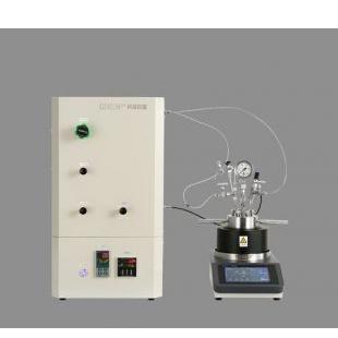 科幂仪器   釜式液相加氢催化剂评价装置B款
