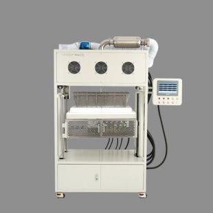 科幂仪器   4Kg 多点测温测压同步焦化装置