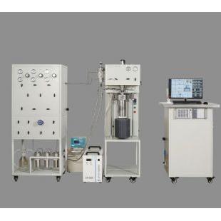 科幂仪器   智能控制升降反应釜系统