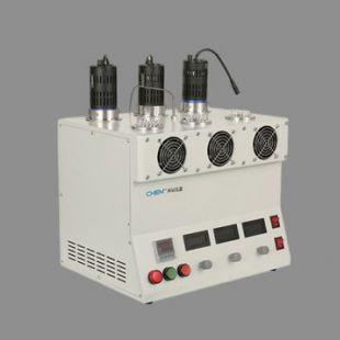 科幂仪器    控温型高通量光催化反应器