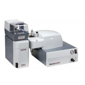 麦奇克最新S3500系列激光粒度分析仪