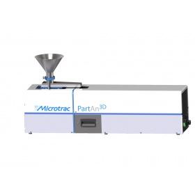 麦奇克PartAn 3D颗粒图像分析仪
