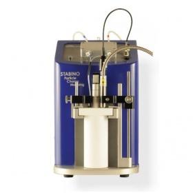 Particle Metrix 流动电流电位及粒度分析仪Stabino