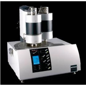 熱機械分析儀TMA 402 F1/F3 Hyperion?