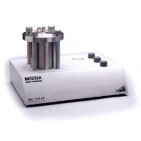 高压差示扫描量热仪DSC204HP