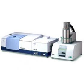 热分析与质谱、红外联用系统