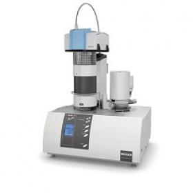 同步熱分析儀-紅外光譜儀聯用系統
