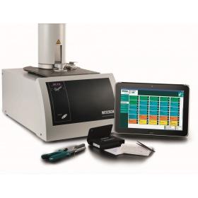 耐驰 差示扫描量热仪 DSC 214 Polyma
