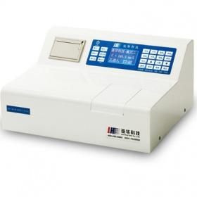 连华5B-3BH实验室参数水质分析测定仪