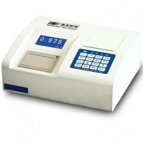 连华5B-6D实验室智能型 氨氮测定仪