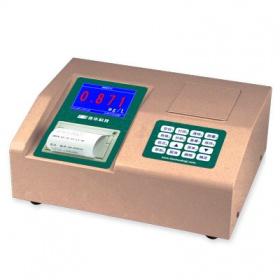 连华LH-CU3H铜测定仪