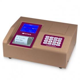 连华LH-ZN3H锌测定仪