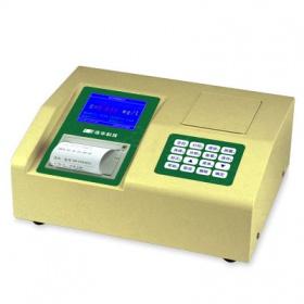 连华 LH-S3H硫化物测定仪
