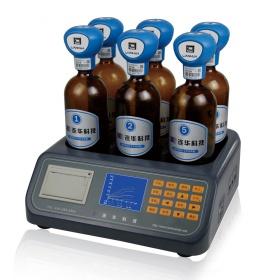 连华LH-BOD601型国标智能安全型 BOD测定仪