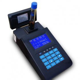 连华5B-2N便携式智能型 氨氮测定仪